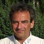 Dr. Klaus Teichmann Leiter der Geschäftsstelle