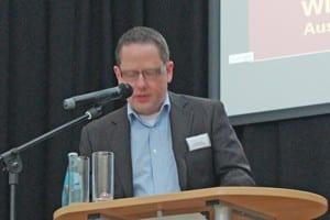 Robert Anton, EGAS Elektronik GmbH
