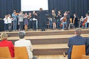 Hans-Werner-Henze-Musikschule